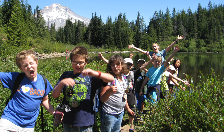 Summer Camp Fun! - See next week's availability